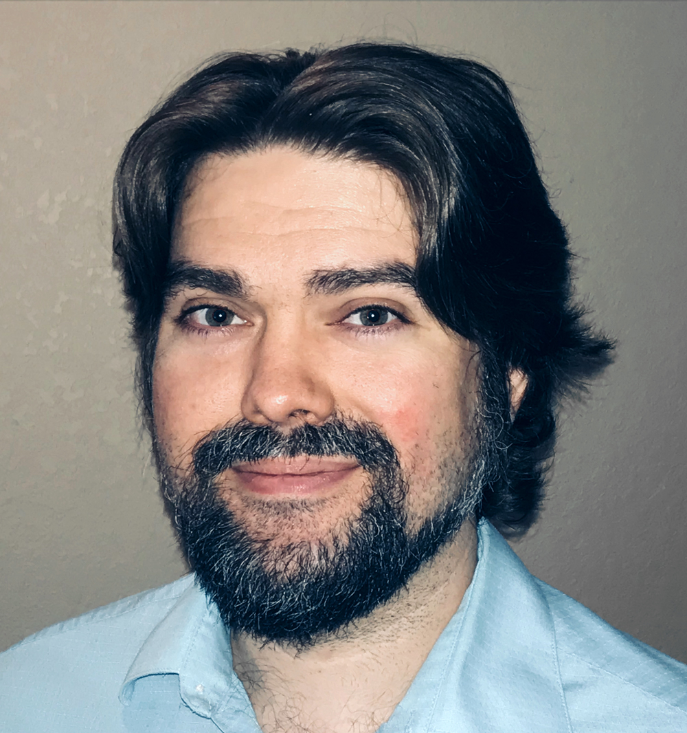 Art Evans, PhD