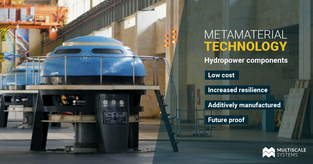 Benefits of metamaterial hydropower components-01-01