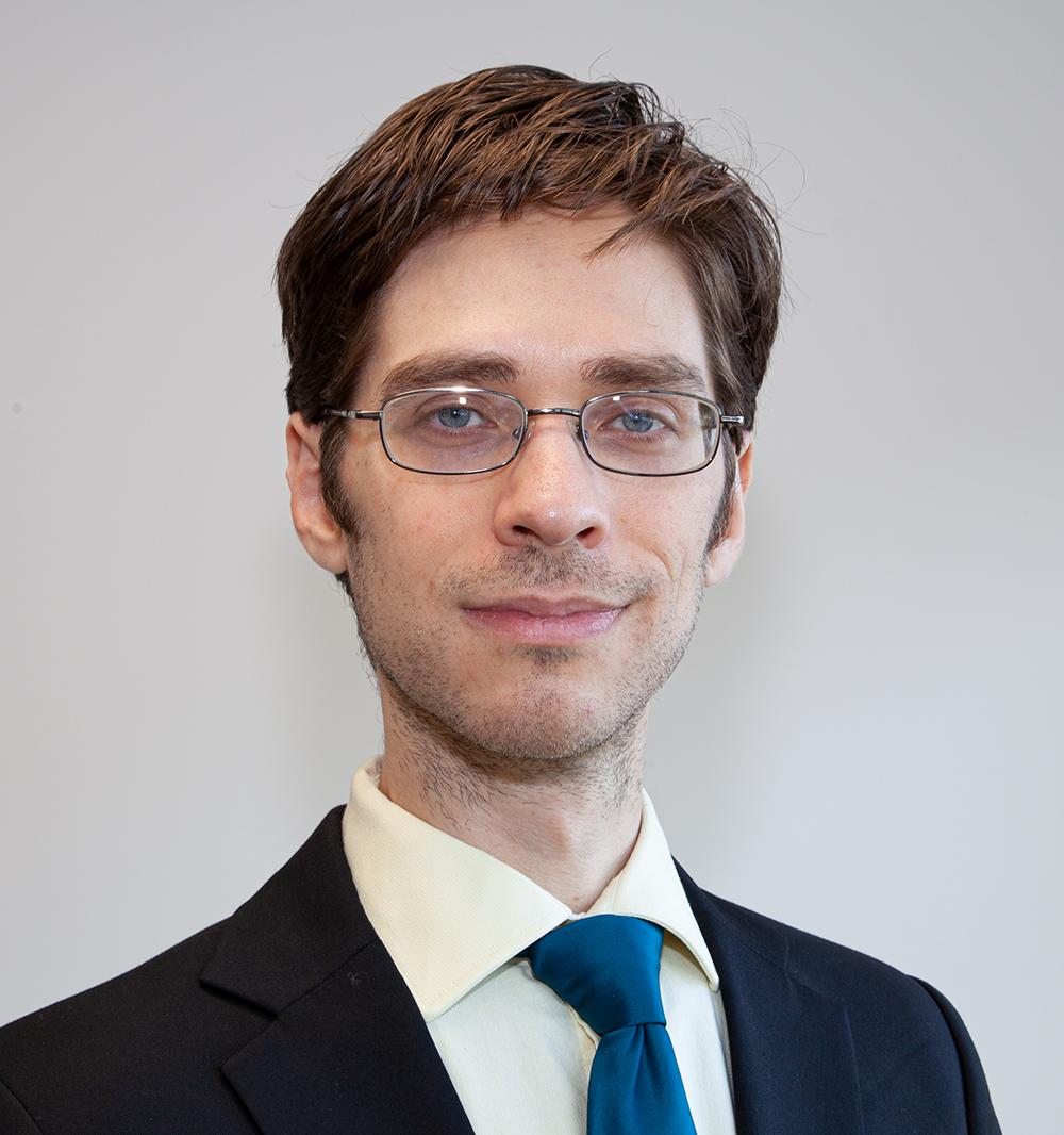 Jesse Silverberg, PhD