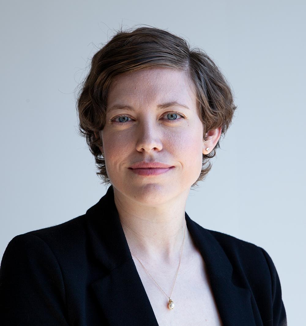 Karen Tisdell