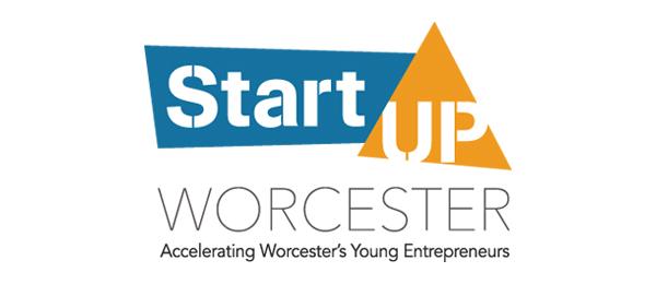 StartUp Worcester Logo